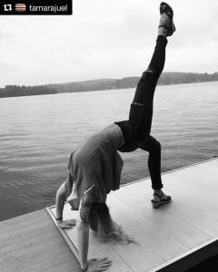 yogalake